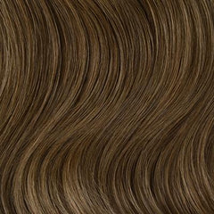 Ash Brown Hair Extensions (#9)