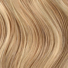Brown/Blonde Mix Hair Extensions (#18/613)