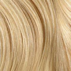 Light Ash Blonde Hair Extensions (#22)
