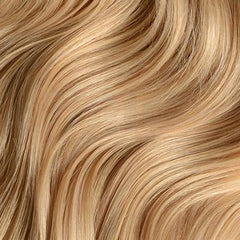 Light Golden Blonde Hair Extensions (#16)