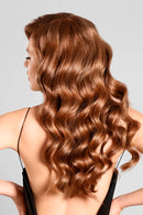Wavy Clip In Hair Extensions