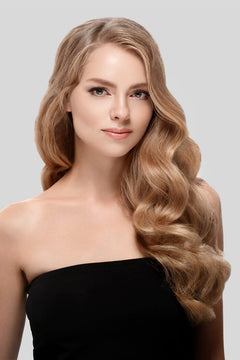 Supreme Quad Weft 1-Piece Extensions