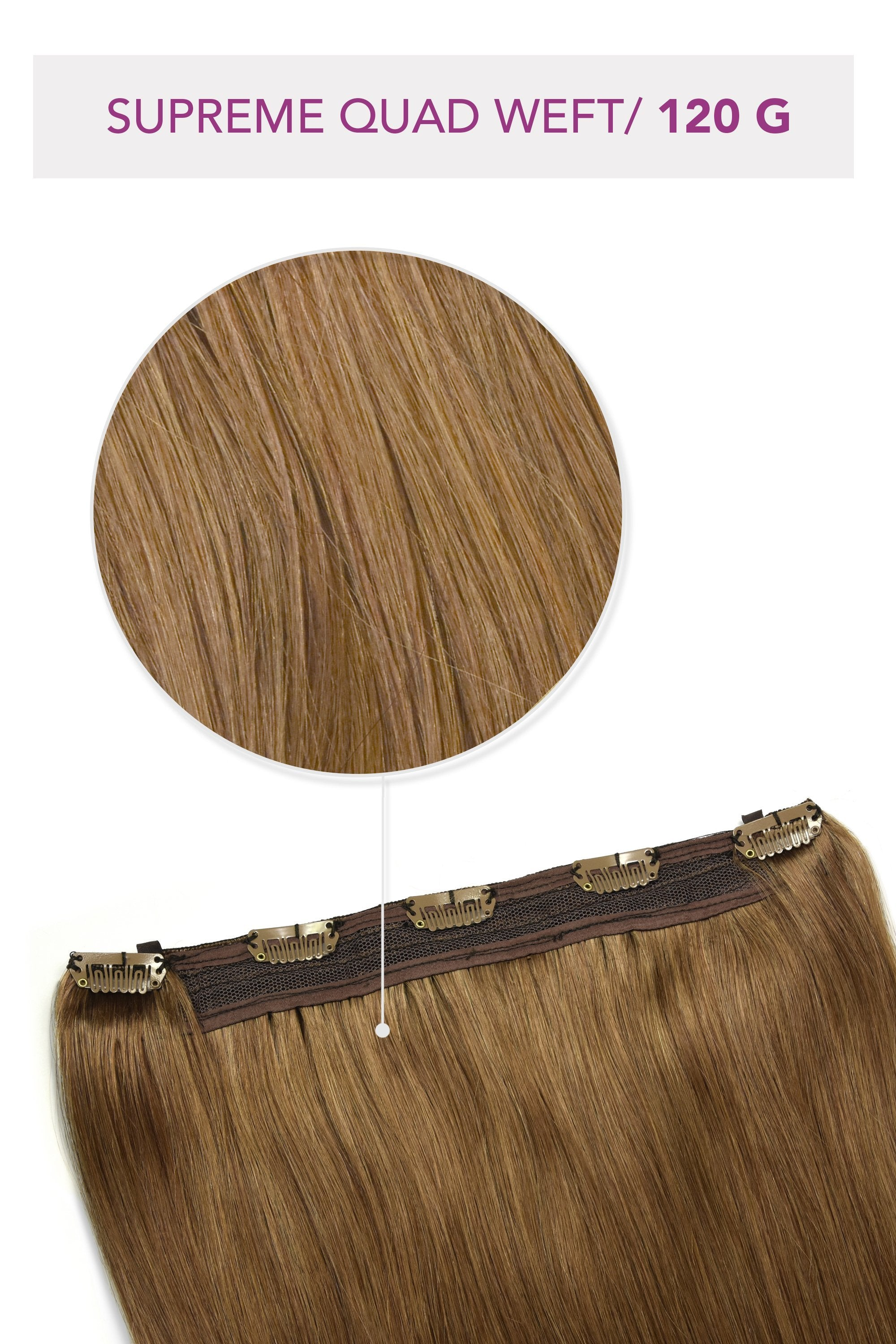 one-piece clip in hair extensions