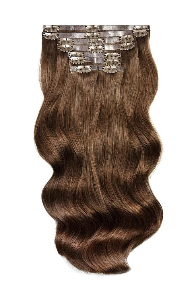 Remy Royale Seamless Clip ins - #6