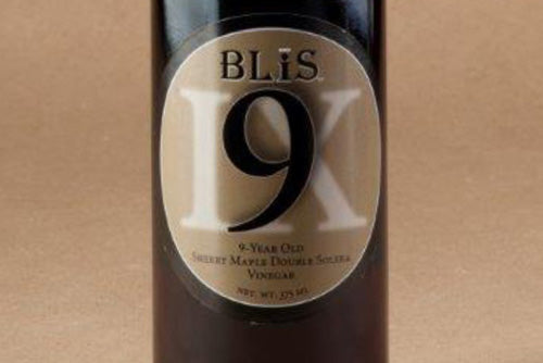 Why We Put BLiS #9 Sherry Vinegar In Everything