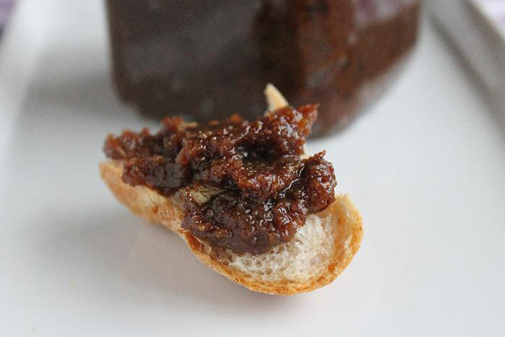 BLiS Bourbon Maple Bacon Jam