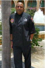 Executive Chef Jimmy Lee Hill.