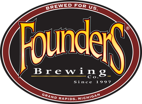 Founds Brewing Company logo