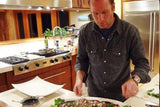 Jon Waalkes At Home Chef