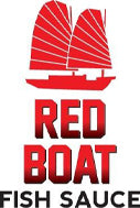 Red Boat Fish Sauce Logo