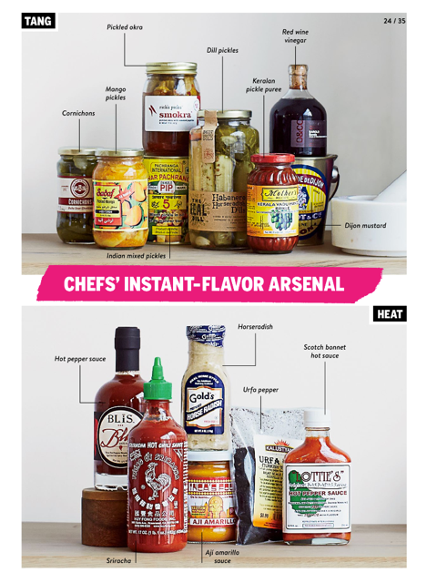 FoodWine BLiS Blast Featured hotsauce
