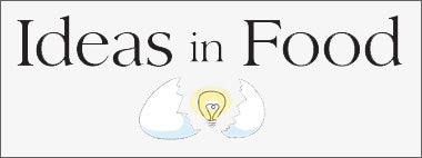 Ideas In Food Logo