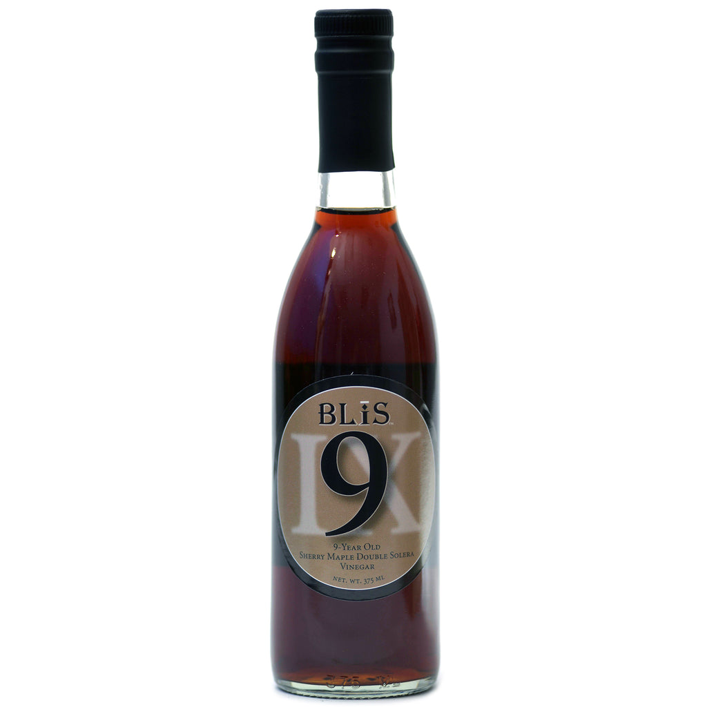 BLiS #9 Sherry Wine Vinegar 375 ml Bottle