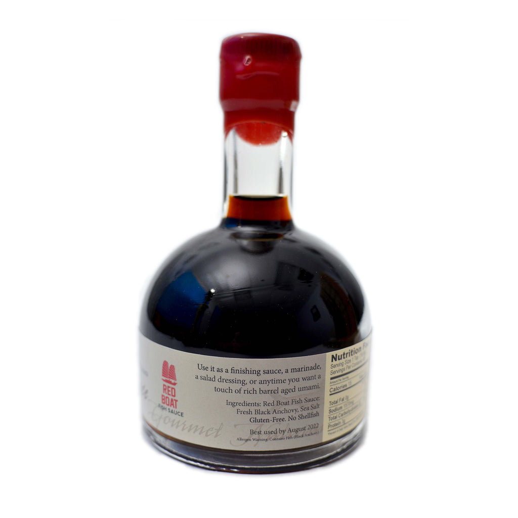 BLiS™ Barrel Aged Fish Sauce