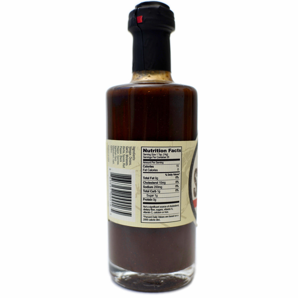 Blast™ Barrel Aged Steak Sauce
