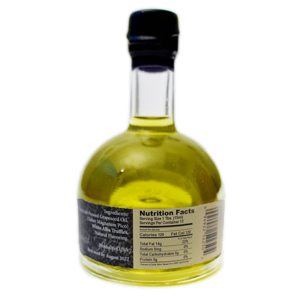 BLiS™ White Truffle Oil