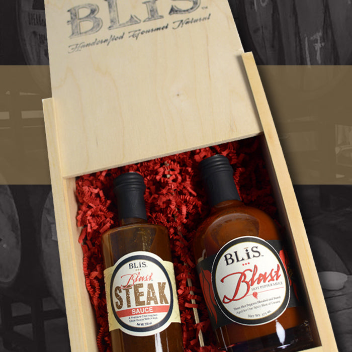 BLIS Decorative Gift Box