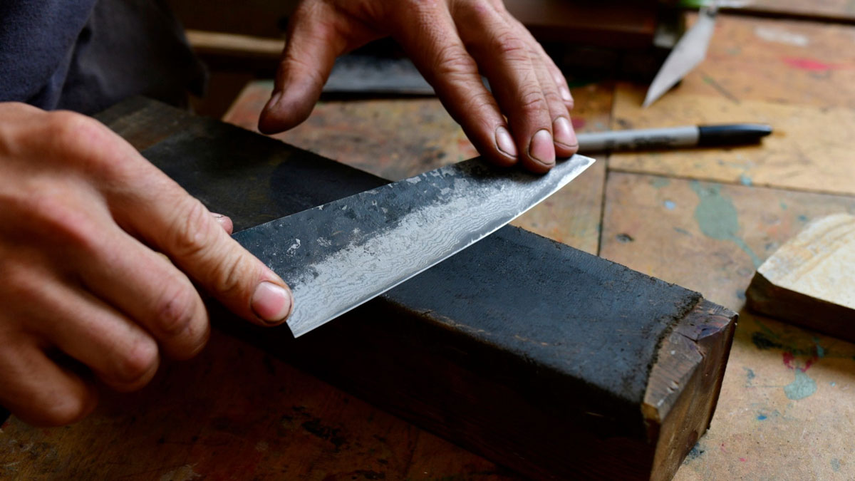 Maintenance Tips and Hacks for Carbon Steel Knives
