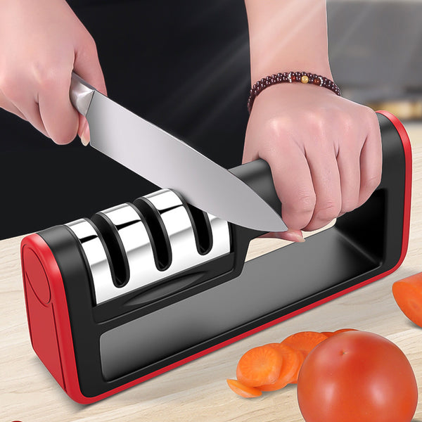 Premium Knife Sharpener