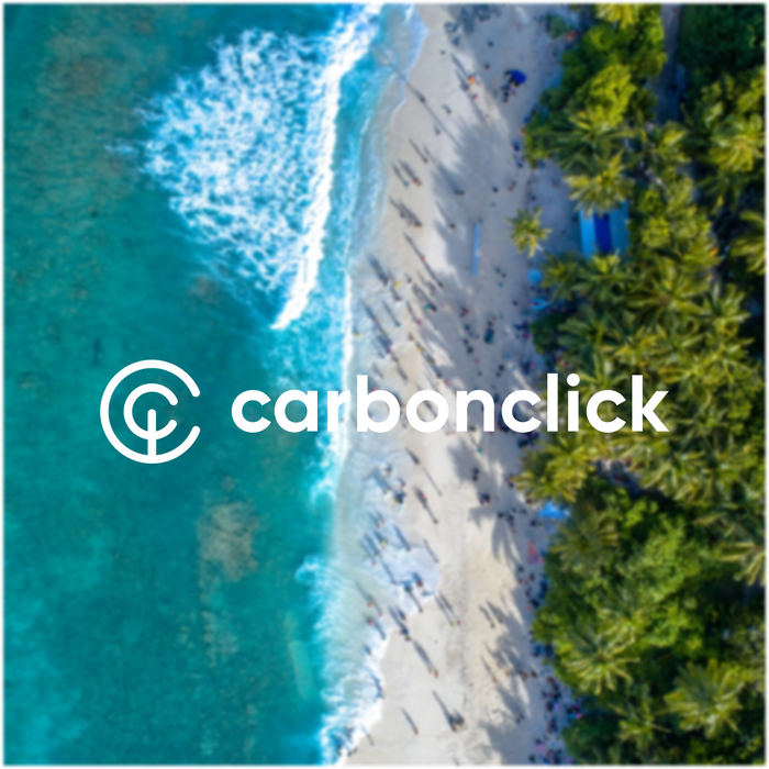 CarbonClick and Drinks Trolley partner to help fight climate change