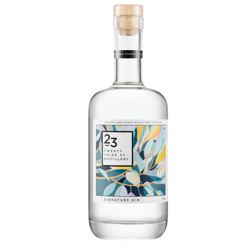Twenty Third Street Distillery Signature Gin - 700 ml