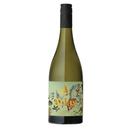 Atlas Chardonnay 2018 Clare Valley 750 ml