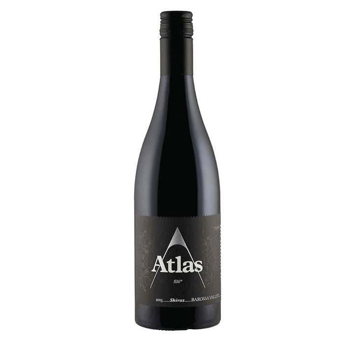 Atlas 429 Shiraz 2017 Clare Valley