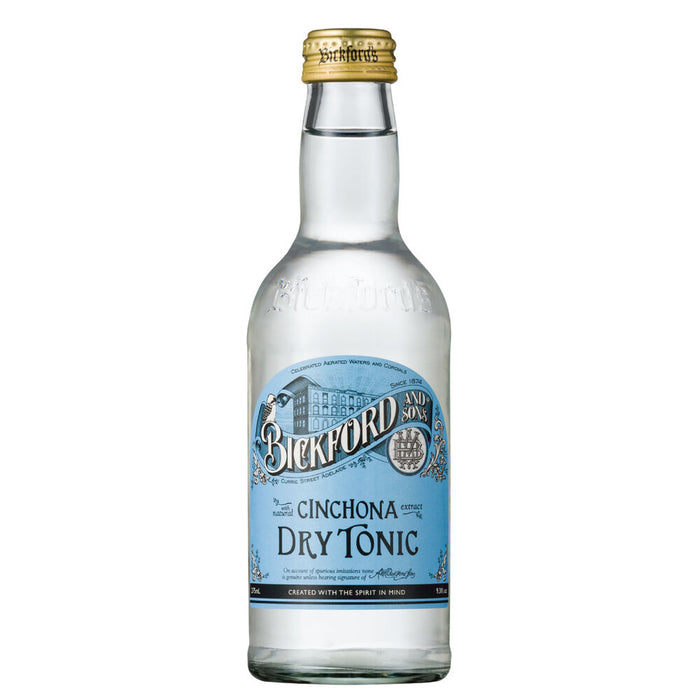 Bickford & Sons Dry Tonic, 275ml