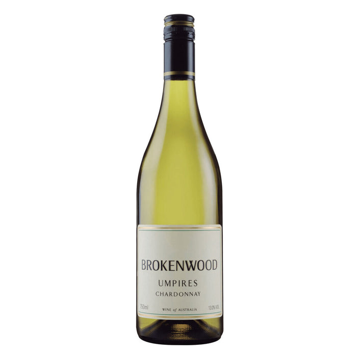 Brokenwood 'Umpires' Chardonnay 2018 Hunter Valley