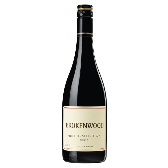 Brokenwood 'Friends Selection' Shiraz 2016 Hunter Valley