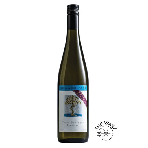 Howard Park Riesling 2007 Museum Release Great Southern - THE VAULT