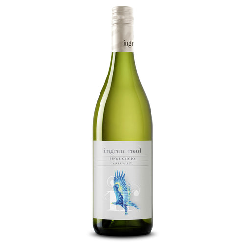 Ingram Road Pinot Grigio 2020, Yarra Valley