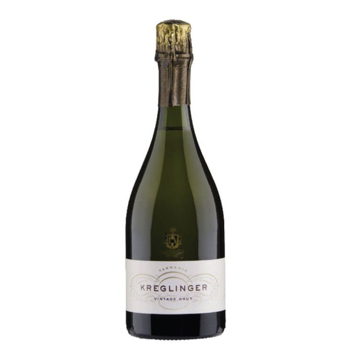 Kreglinger Brut NV, Pipers Brook TAS