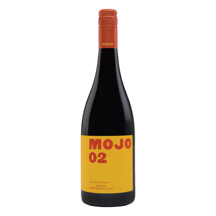 MOJO Shiraz 2018 Barossa Valley