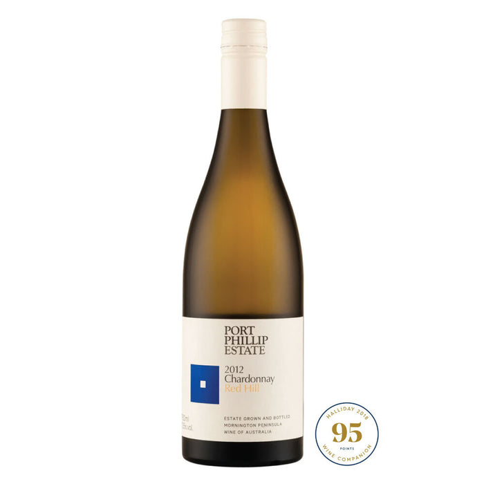 Port Phillip Chardonnay 2018 Mornington Peninsula 95 Halliday
