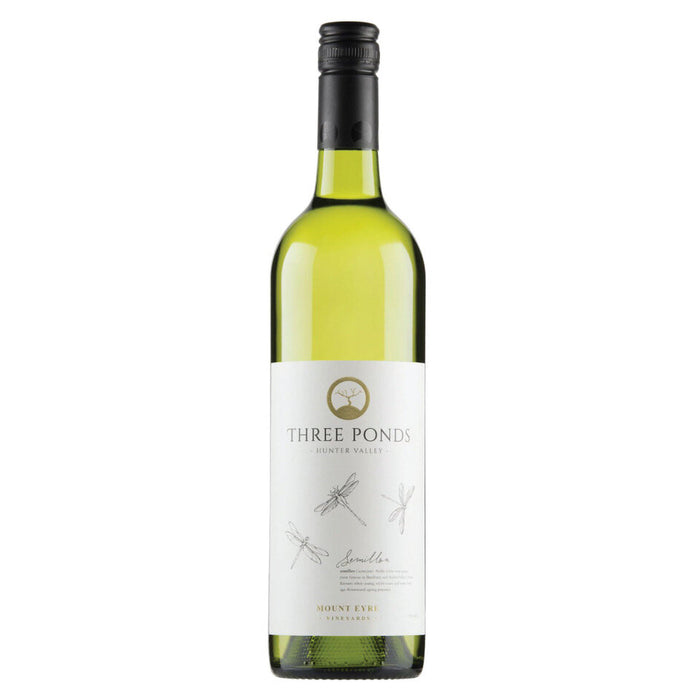 Three Ponds Semillon 2019