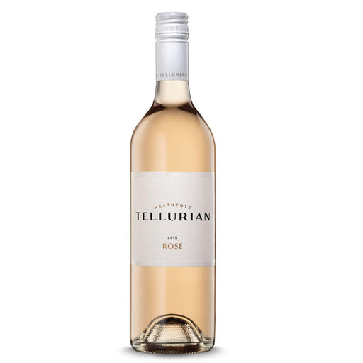Tellurian Rose 2019, Heathcote VIC