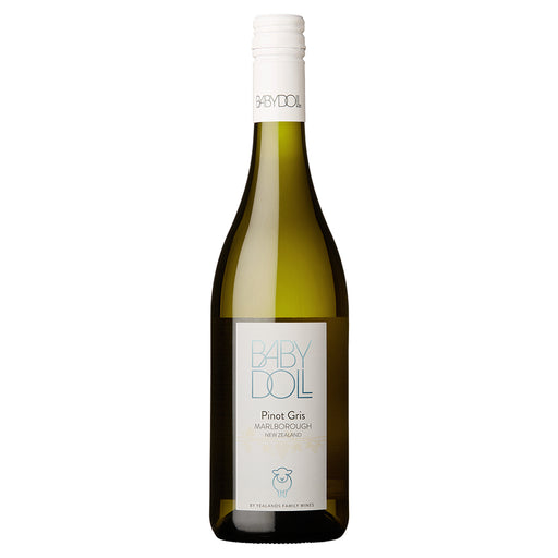 Baby Doll Pinot Gris 2019 Marlborough NZ