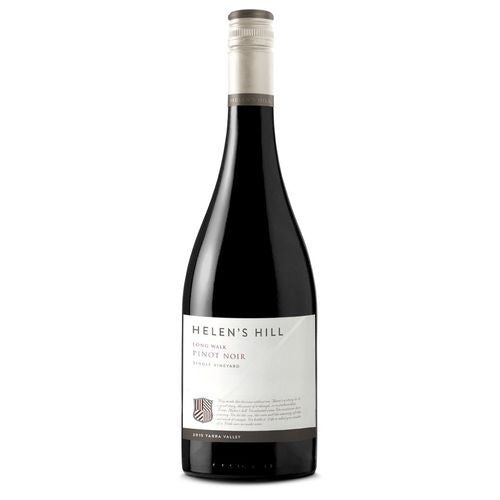 Helen's Hill 'Long Walk' Pinot Noir 2019, Yarra Valley