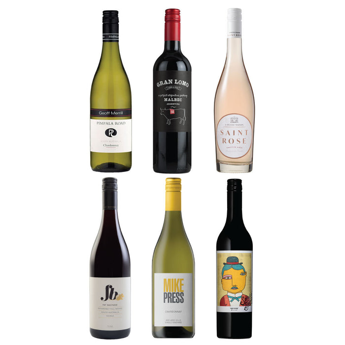 6 Cracking Wines