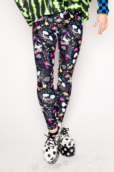 Unicorn Kawaii Leggings