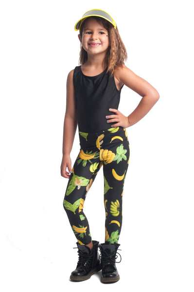 Bananarama Kids Leggings