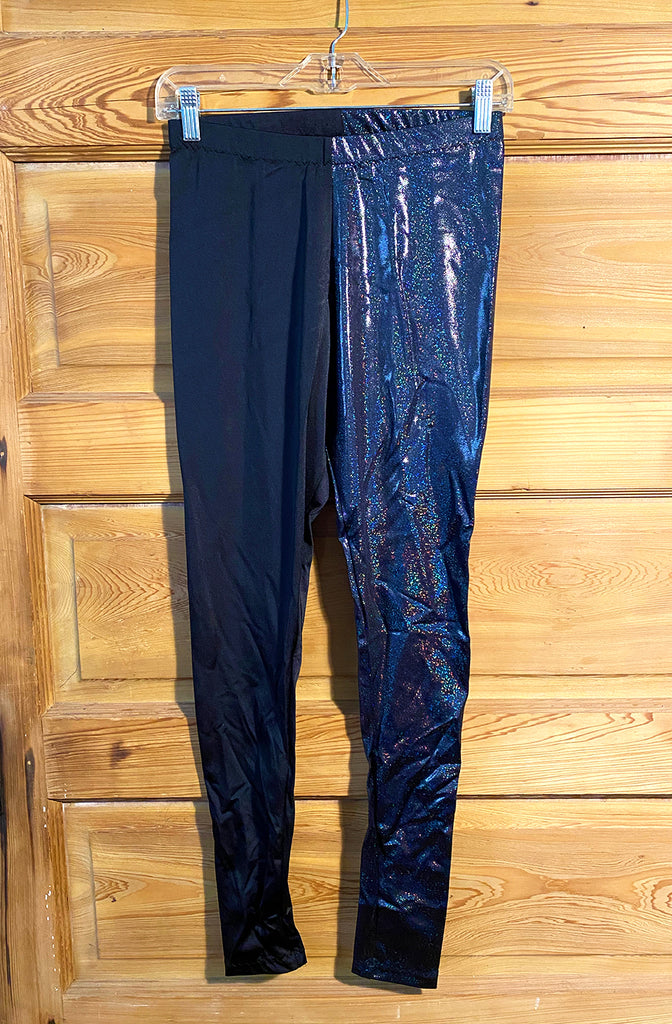 Onyx Two Face Leggings (Large)