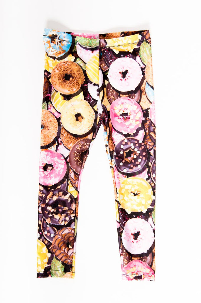 Donut Universe Kids Leggings