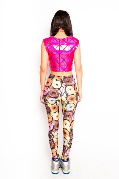 Donut Universe Leggings
