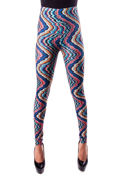 Mohave Tribal Leggings