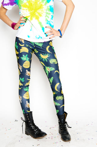 Bananarama Leggings