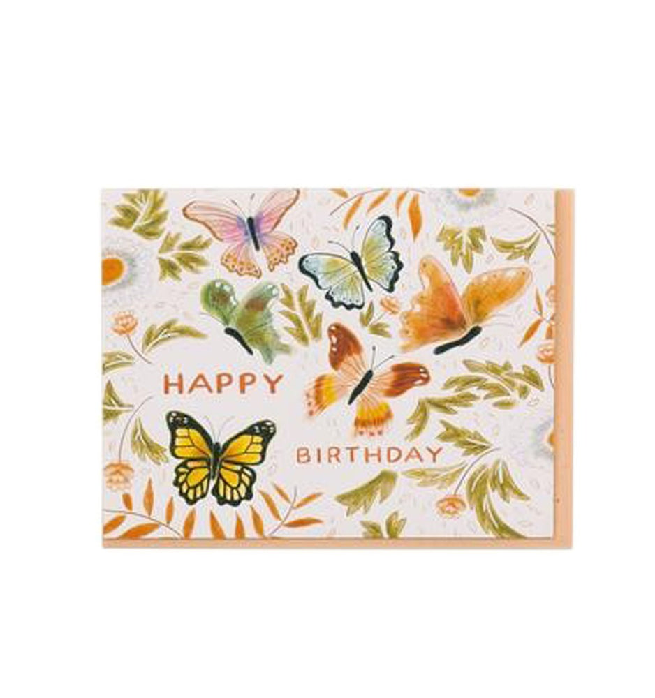 Load image into Gallery viewer, Butterflies Birthday