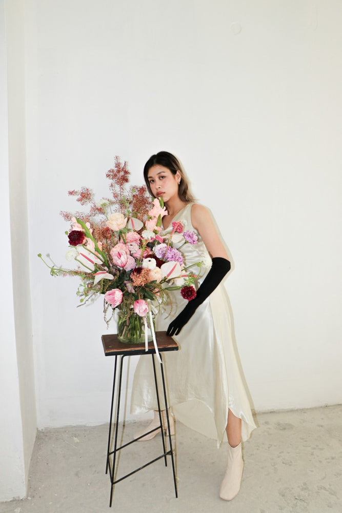 Sculptural VASE | Soulful Flowers