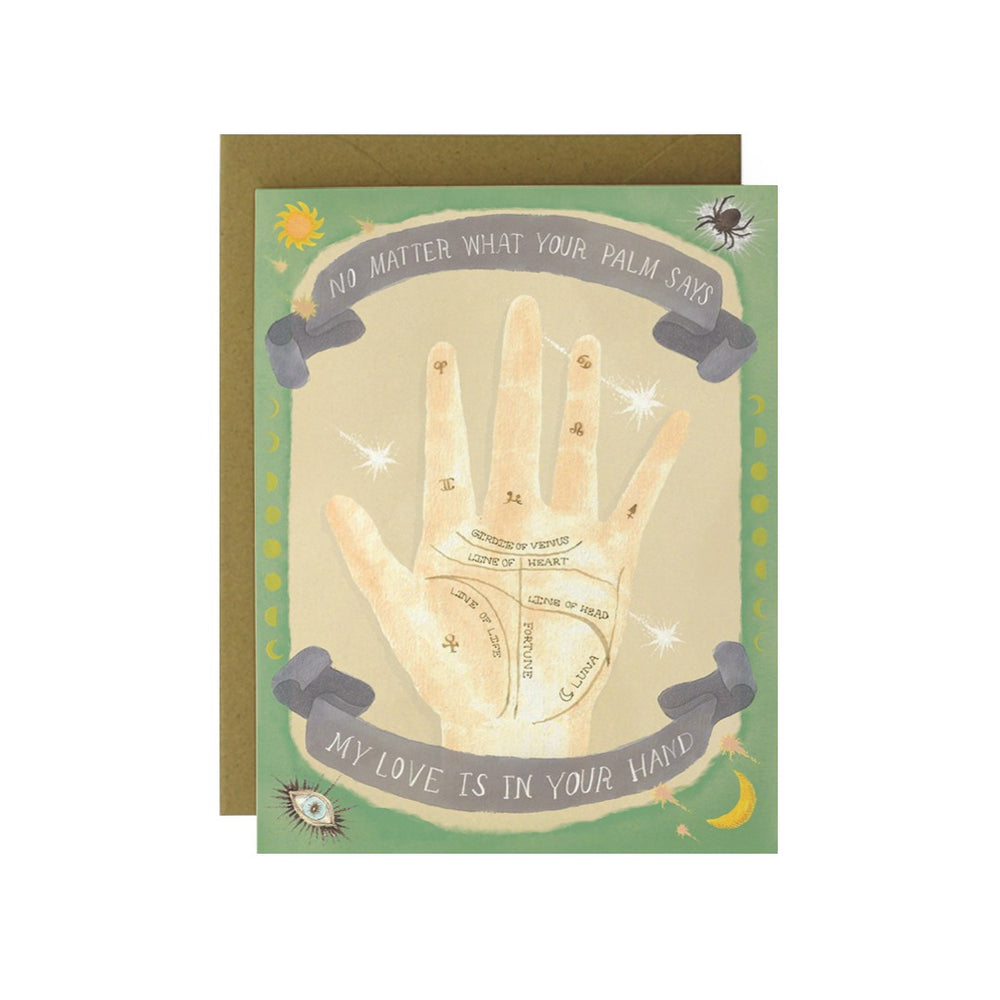 Load image into Gallery viewer, Palmistry - planthouse.co